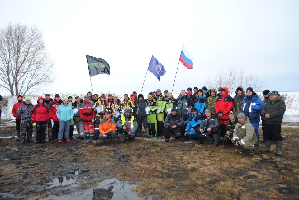 Чемпионат Курганской области по ловле на мормышку со льда (лично-командный зачет) 3b4f2470e91d