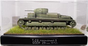 Т-28 прототип - Страница 4 5336c0b834bet