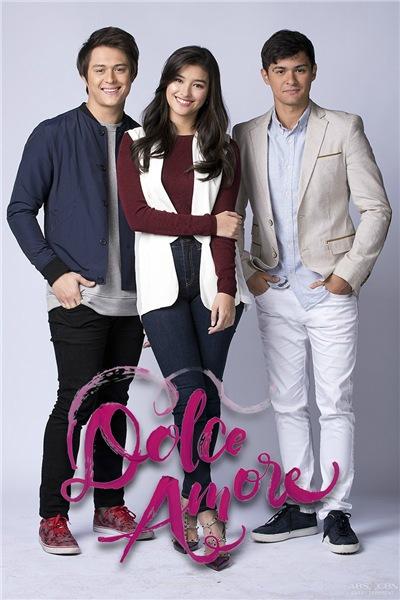 Сладкая любовь / Dolce Amore / Sweet Love (Филиппины, 2016г., 137 серий) 00c6bb84c171t