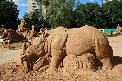 Лепим из песка F816d10dfc5a