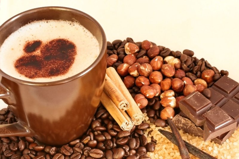 Кофе - Страница 3 24e810525deb