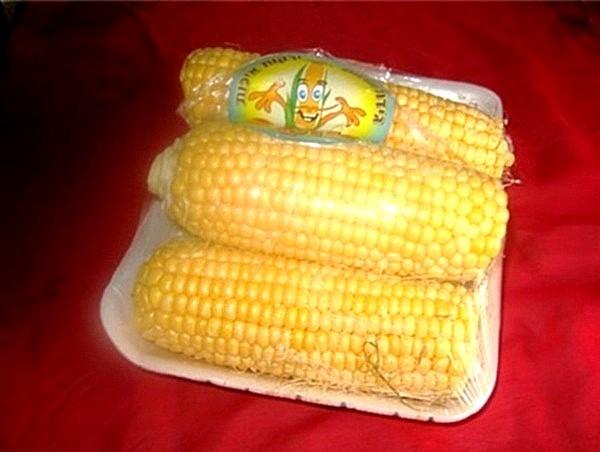 Кукуруза запечённая в духовке Bad6c312d469