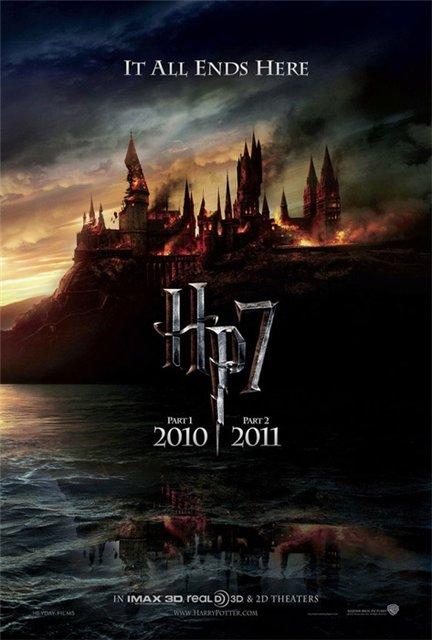 Гарри Поттер - Страница 2 C2725b02f958