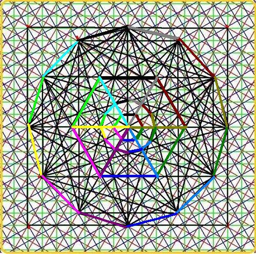 Руны и Vesica Piscis - Страница 4 1f6c423f5f0c