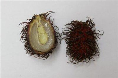 Экзотические фрукты и с чем их едят 245755825468