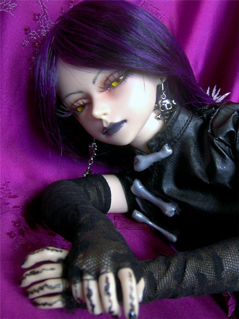Куклы BJD - Страница 2 E70271453c9e