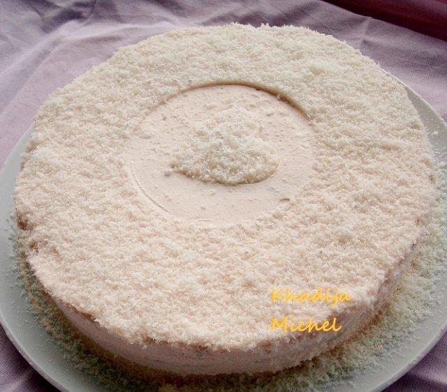 Десерты без выпечки - Страница 6 0ba399f8b266