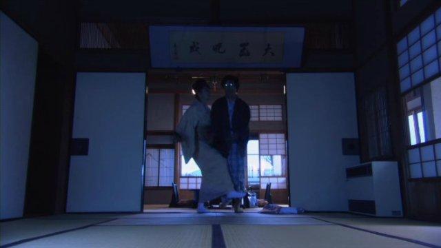 Сериалы японские - 2 - Страница 13 708055efc8de