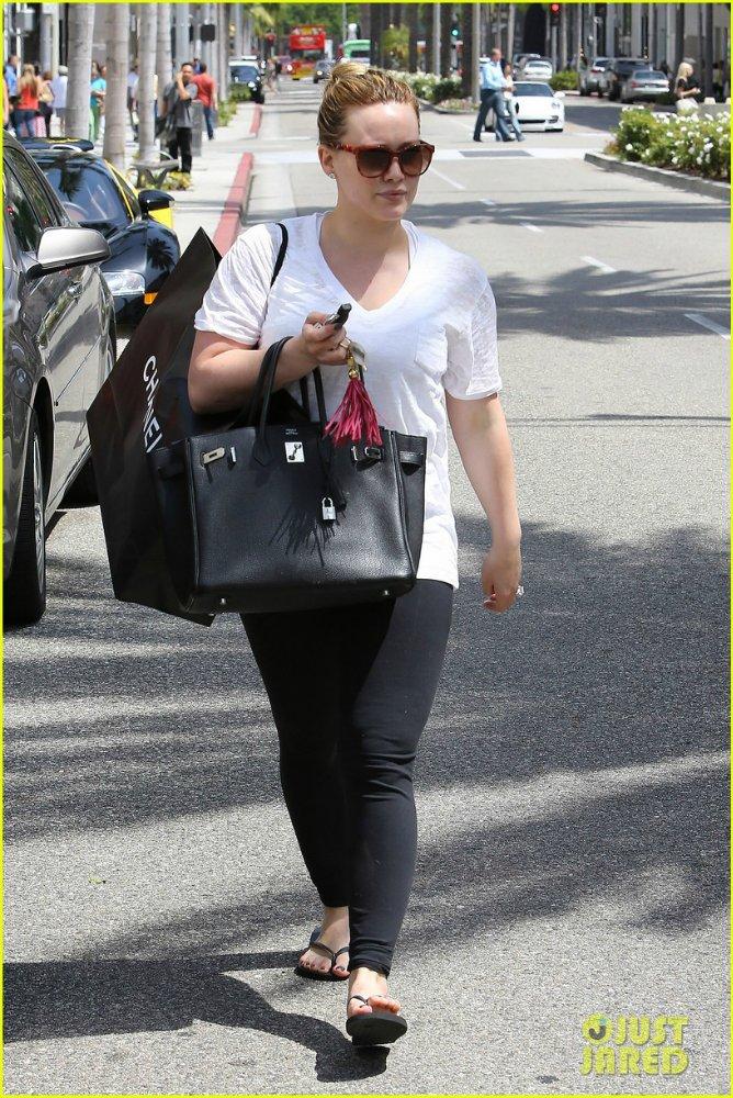 Hilary Duff - Страница 2 367c37d14cfe