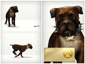 Собаки - Страница 4 8317f2c861b6