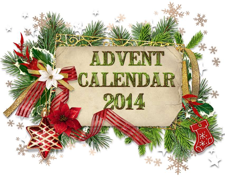 Advent Calendar 2014-2015 019e788eae48
