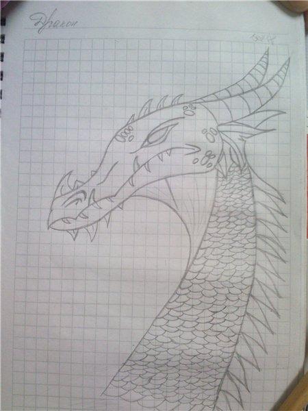 Ваши рисунки (художественное творчество) 8a3cb2b64eaa