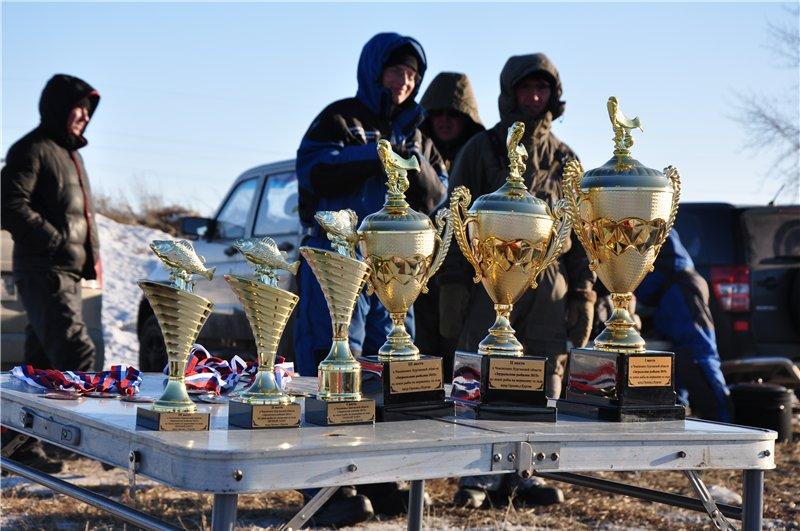 Чемпионат Курганской области по ловле на мормышку со льда. 28 марта 2015 года. 974b73e69b26