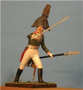 VID soldiers - Napoleonic russian army sets Bf5152454318t