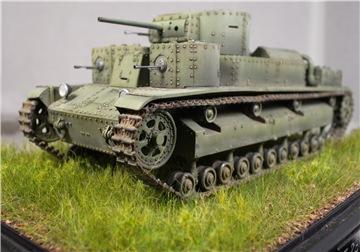 Т-28 прототип - Страница 4 Cb45d9eb915dt