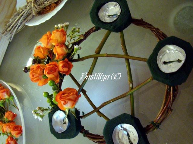 Мастер-класс по изготовлению Ведьминой свечи Eedd82bbb5fb
