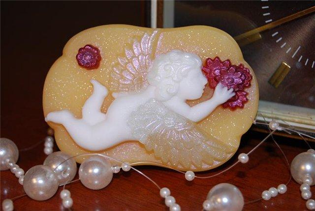 Домашнее мыло из основы - Страница 3 Dafdefd43892