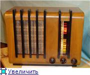 "1936-37 год. Радиоприемник ""VEFAR MD/37"". (VEF). E425f087d191t"