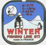 Тестирование зимних лесок A5c0276e473d