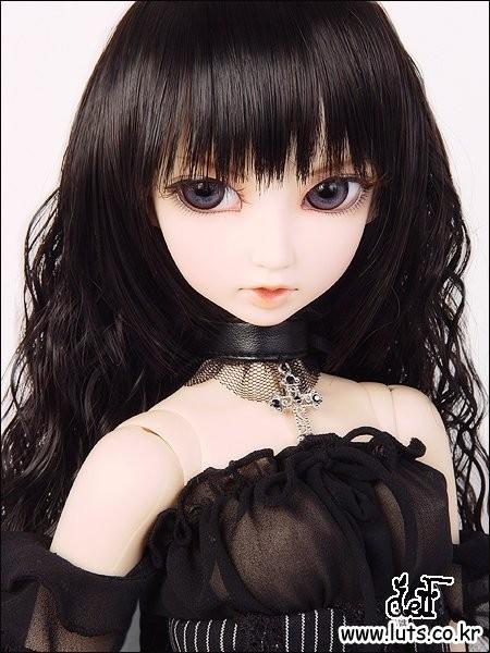 Куклы BJD - Страница 2 7ed099d61ac6