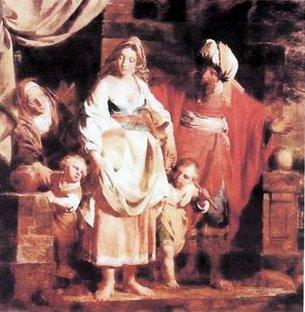 Последователи и потомки Авраама - Страница 3 5064a06b251e