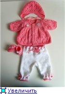 Вязанная одежда для кукол 45be22a31be1t