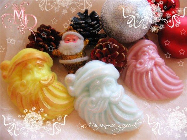 Новогоднее мыло  - Страница 37 Fc3cefd6af55