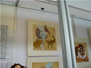Время кукол № 6 Международная выставка авторских кукол и мишек Тедди в Санкт-Петербурге - Страница 2 20627f78b838t