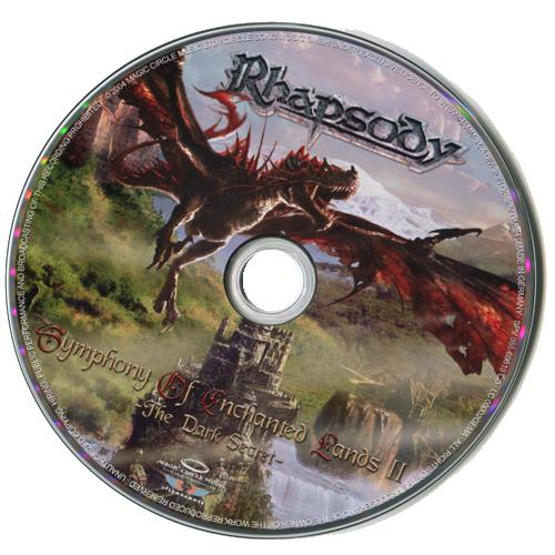Contrafacção de álbum em CD 2c9e35b138b2