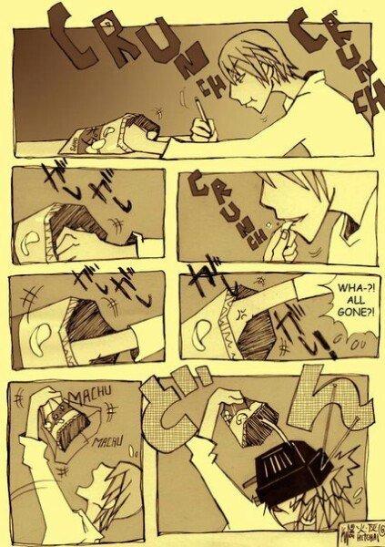 Шутки, связанные с аниме - Страница 6 C55dd441e67a