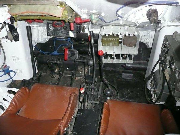 Валк! Т-34/76, выпуска 1943 года, УВЗ 26255e82ead5