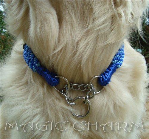 Magic Charm - ошейники, обереги, украшения и аксессуары для собак 2894bed311ea