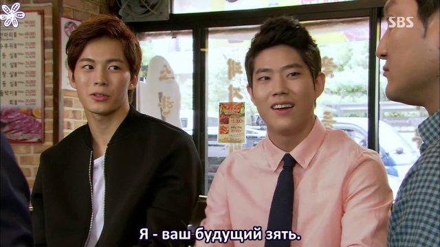 Сериалы корейские - 12 - Страница 10 F15100004501