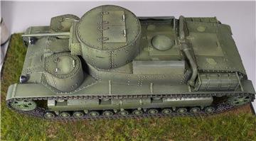 Т-28 прототип - Страница 4 04463f6653a7t
