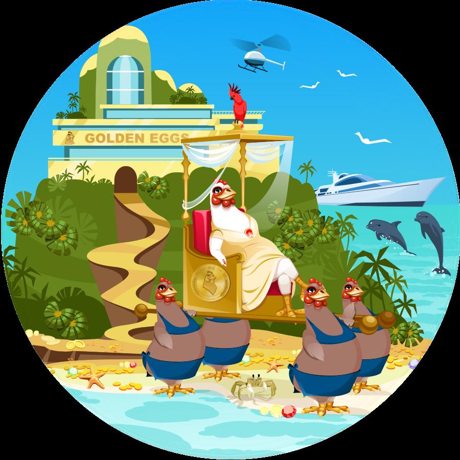 GOLDEN EGGS - gold-eggs.com - игра с выводом денег - Страница 5 5b606de16289
