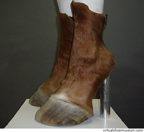 Креативная обувь 91df8b8d6fac