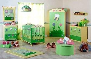 Давай сделаем ремонт в детской комнате 9035d03d619a