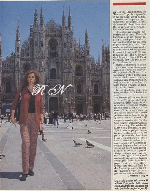 Лусия Мендес/Lucia Mendez 4 - Страница 22 2f6dfa017750
