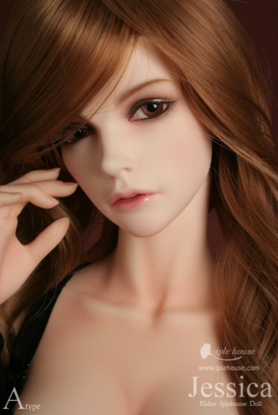 Куклы BJD F80f05d65aaf