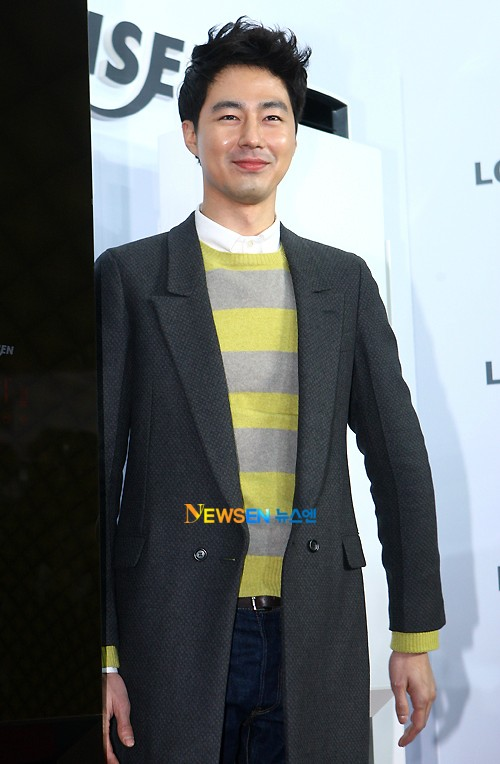 Чо Ин Сон / Jo In Sung / Jo In Seong / 조인성  - Страница 2 5b1099a18f5a