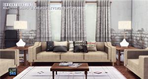 Гостиные, диваны (модерн) - Страница 2 26c071abcd96