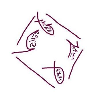 """Знак """"Возвращение"""" (автор - Легенда) 0d0ff7ea7b35"""