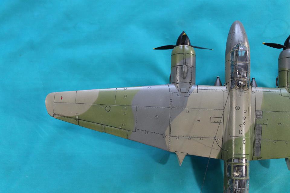 Ту-2 1/48 Xuntong 7b9b4029d382
