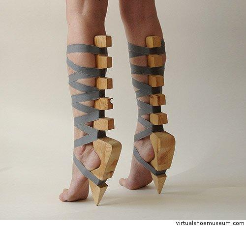 Креативная обувь E4ba11baf33c