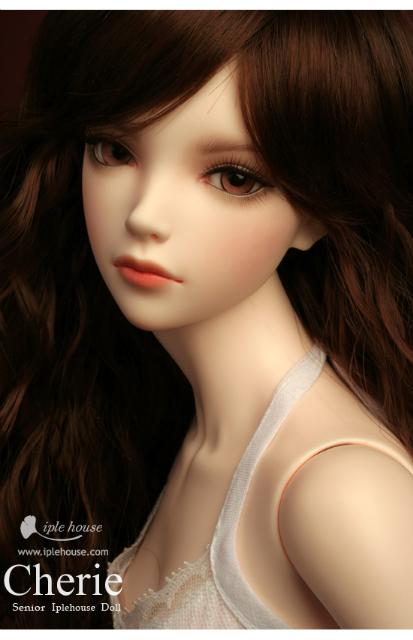 Куклы BJD - Страница 2 3c1a83061469