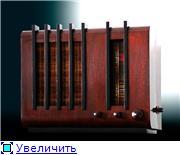 "1936-37 год. Радиоприемник ""VEFAR 2MD/37"". (VEF). 291d98e2a185t"