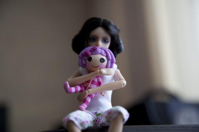 Enifer: Little Jane (J-doll) 34077bfa7174