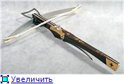 Spanish 1500's  crossbow found in a shipwreck 856b19368feet