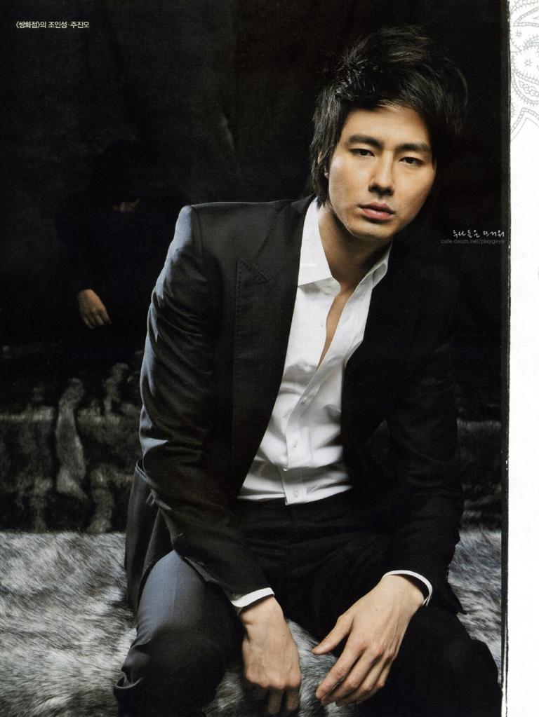 Чо Ин Сон / Jo In Sung / Jo In Seong / 조인성  69cfaa93f33a