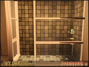 Ванные комнаты (модерн) - Страница 6 7213214d69e8